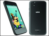 Spice Android One phone shows up on Flipkart with Rs 6,999 price tag