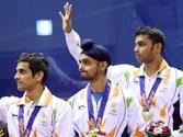 Asian Games: Indian men's squash team wins gold
