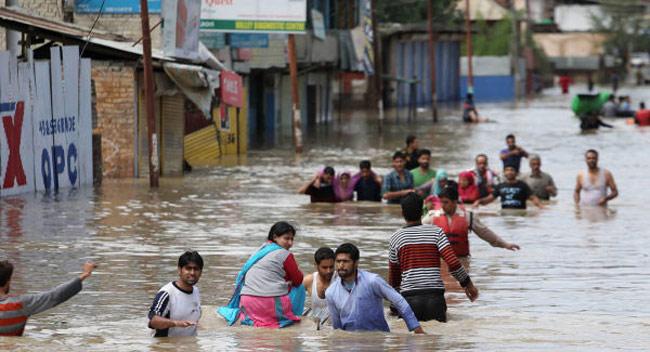 Flood In Kashmir 2014 Essay Writing