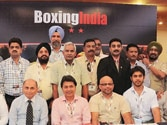 Sandeep Jajodia elected as president of Boxing India