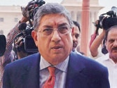 Srinivasan's rivals may move Supreme Court to end his rule in BCCI