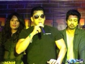 Salman Khan unveils Tamanchey track, turns DJ for the night
