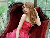 Singer Taylor Swift leads People magazine's best dressed list