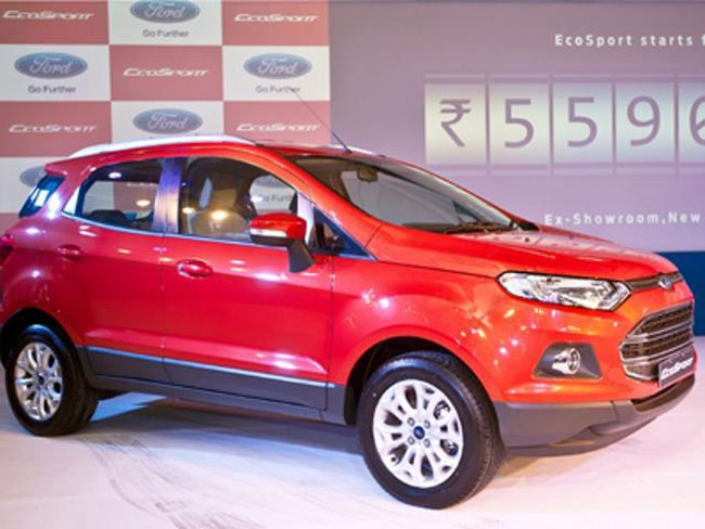 ford india does a rejig of its top management auto news. Black Bedroom Furniture Sets. Home Design Ideas