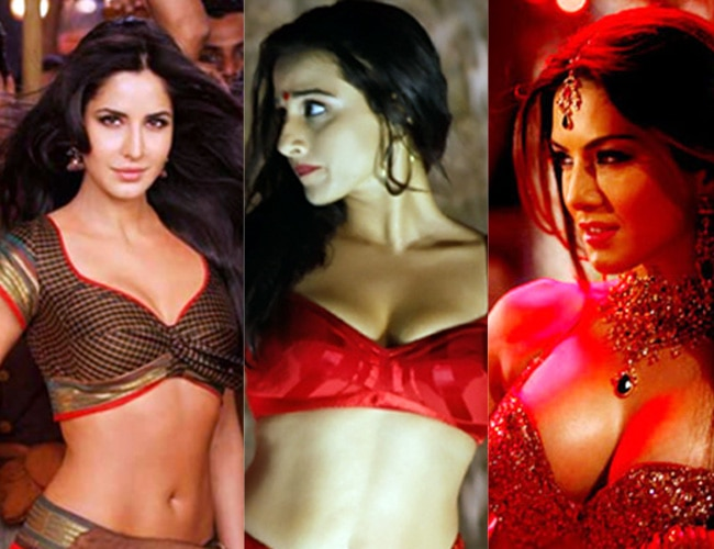 India Tops The Chart In Showing Attractive Women In Its Movies And As Much As 35 Per Cent Of These Female Characters Are Shown With Some Nudity