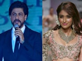 Ileana D'Cruz opposite Shah Rukh Khan in Fan?