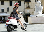 Vespa Elegante to be launched by Piaggio India on September 16