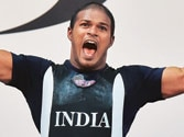 CWG gold medaliist Sathish Kumar Sivalingam is one of the medal prospects for India at the Incheon Asian Games.