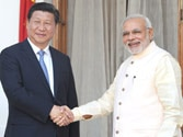 LIVE: As Modi raises border issue, Xi agrees with a Chinese yes