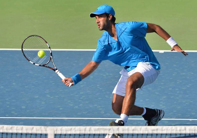 Mens india asian tennis results games