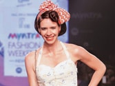 Myntra Fashion Weekend: Sexy and quirky rule the runway