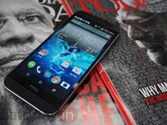 HTC One (M8) Eye review: The smooth operator