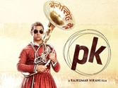 Aamir Khan wore old clothes in PK