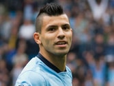 EPL: Aguero scores four in Manchester City's 4-1 rout of Spurs