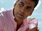 Playing alcoholic was a bit different: Akshay Kumar