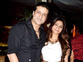 We're very different people: Tanishaa on her split with Armaan