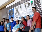 XLRI gives its students a first-hand experience of rural India