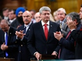 Canada votes to join anti-ISIS air strikes in Iraq