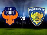 ISL: FC Goa host Chennaiyin FC in Pires vs Materazzi showdown!