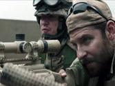 Bradley Cooper bulks up in American Sniper trailer
