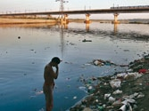 Delhi has a new plan to make Yamuna sewage-free, in just 3 years