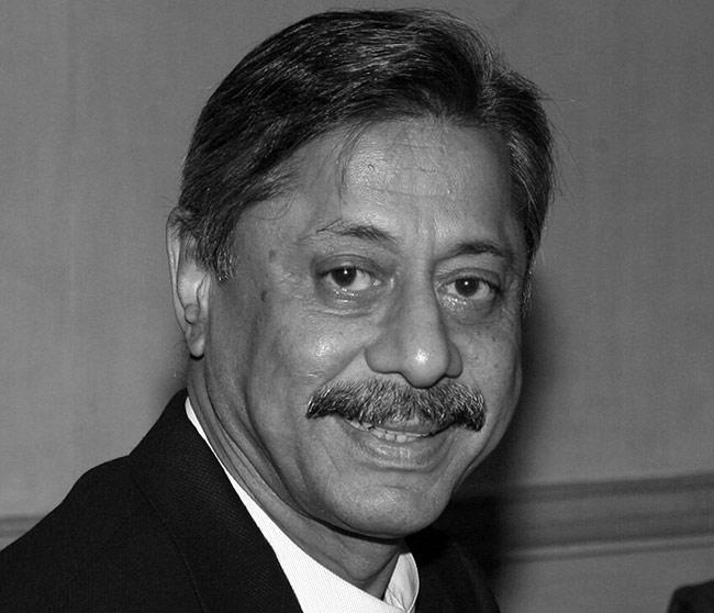 Dr Naresh Trehan