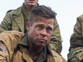 Brad Pitt's Fury blasts Gone Girl from top of box office