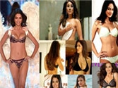 13 Bollywood heroines who became victims of image morphing