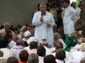 This Haryana leader lost election by mere three votes