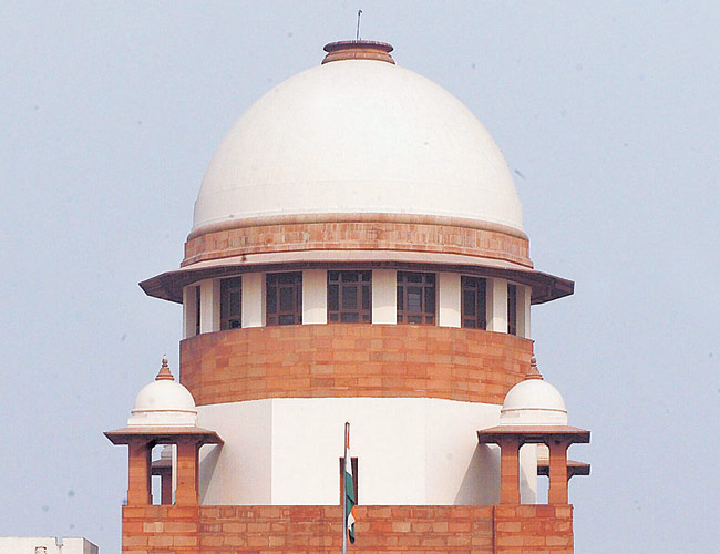 Black money case: Modi govt to reveal names of 3 account holders in Supreme Court today