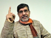 Who is Kailash Satyarthi?