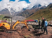 Kedarnath revamp plan goes for a toss after priests' opposition