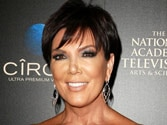 Kris Jenner shares photo of her new cookbook