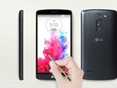 LG G3 Stylus listed officially for Rs 21,590