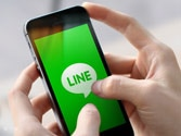 Line messaging app teams up with online sellers to increase its user base in India