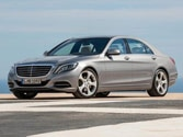 Mercedes Benz continues its Indian expansion; would be launching S400 hybrid