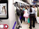 Metro services on Diwali to be cut by only one hour