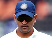 Dhoni-led India stutter to sixth place in ICC Test rankings