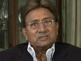 Musharraf targets Modi, says he is 'anti-Muslim and anti-Pakistan'