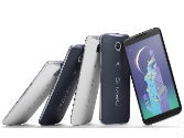 Google's Nexus 6 is a larger and faster version of the Moto X