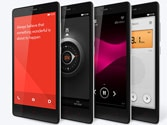 Xiaomi moves into third place in global smartphone war