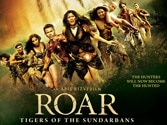 Movie review: Roar has the beauty of the tiger and wilderness