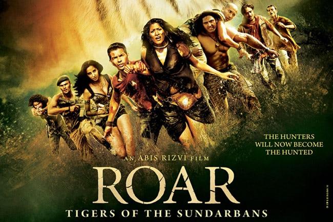 roar the tiger of sundarban full movie hd