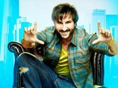 First look: Saif Ali Khan's perfect shot in Happy Ending