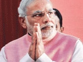 Modi's ministers reach out to Sangh Parivar outfits