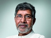 Kailash Satyarthi won the Nobel for his single-minded war against child labour