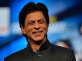 Make every sport popular via TV, says Shah Rukh Khan