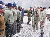 Pay Commission team visits Siachen to get first-hand experience
