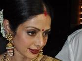Sridevi sends notice to Ram Gopal Verma for renaming Savitri