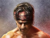 My abs shape up better than my biceps when I work out: SRK
